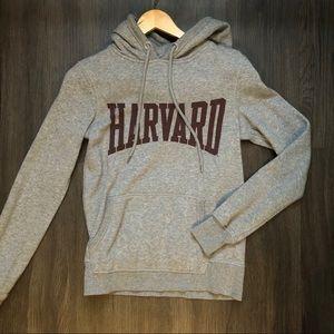 🌻2/$30 • H&M • Harvard Hoodie